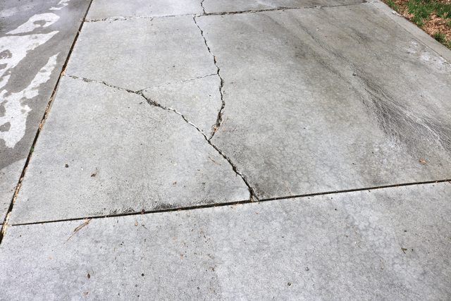 Concrete Resurfacing in Charlotte, NC