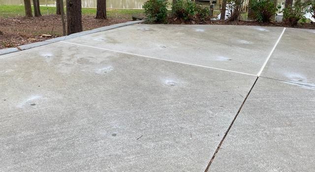 Concrete Repair in Mooresville, North Carolina