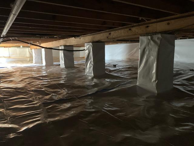 CleanSpace Encapsulation in Bowling Green KY