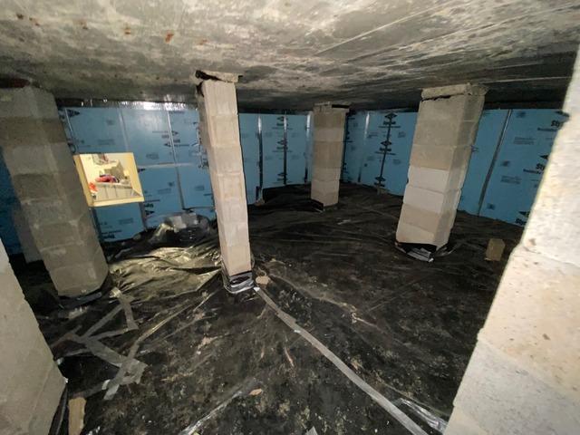 Radon Waterproofing- Paducah, KY 42001-4665