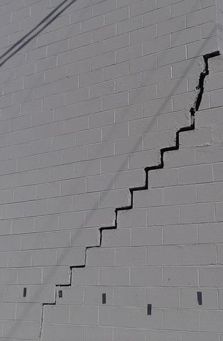 Concrete Repair/Foundation Settlement- Murfreesboro, TN 37129-2776