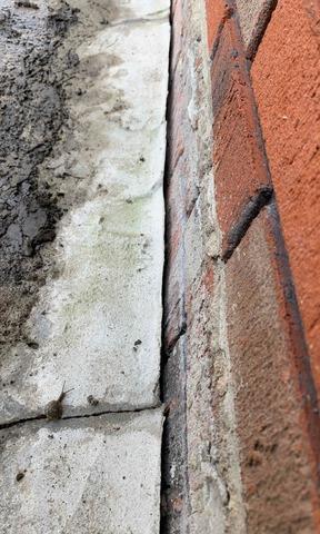 10 Inch Concrete Repair Project- Pleasant Shade, TN 37145-6042