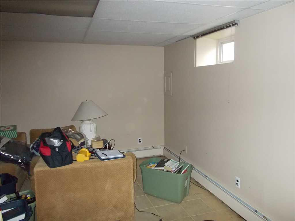 Everlast walls look GREAT! - Before Photo