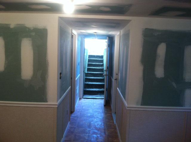 Basement Finishing in Smithtown, NY - After Photo