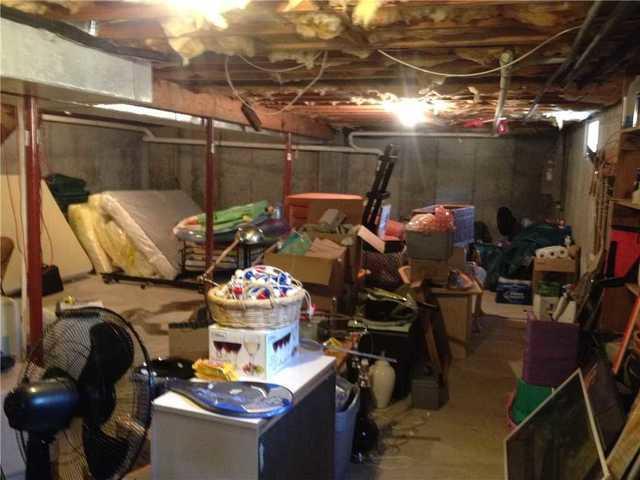 Basement Waterproofing in Montauk, NY