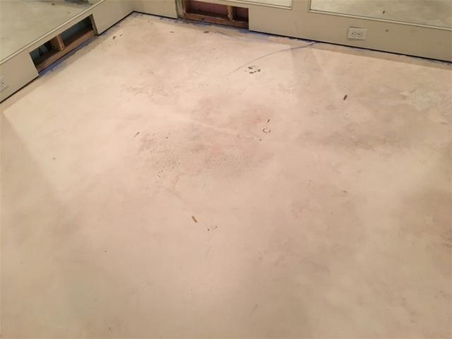 Waterproofed Basement in Locust Valley, NY