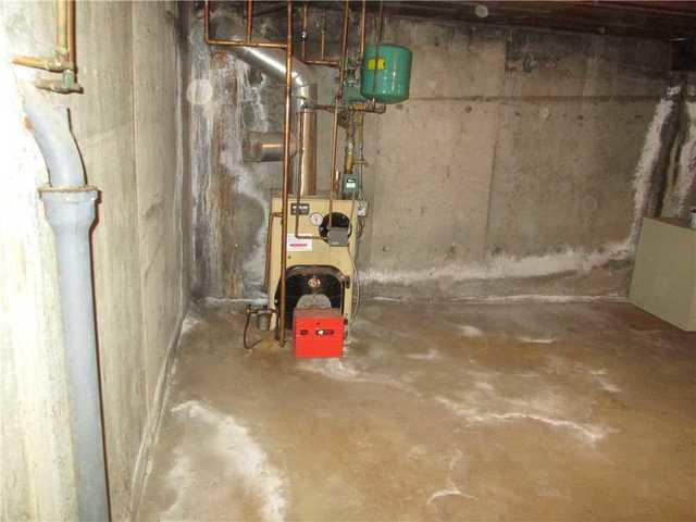 Damp, Moldy Basement Restored to Healthy in Port Jefferson Station
