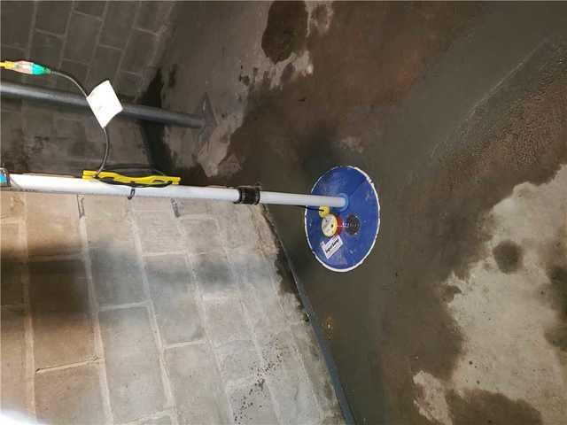 Crawlspace & Foundation Repair in Sag Harbor