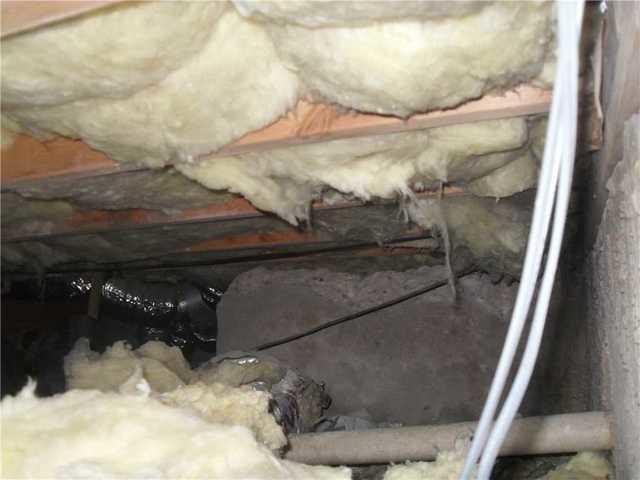 Waterproofing in Holbrook