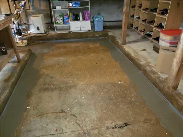 Waterproofing Job in Bellport