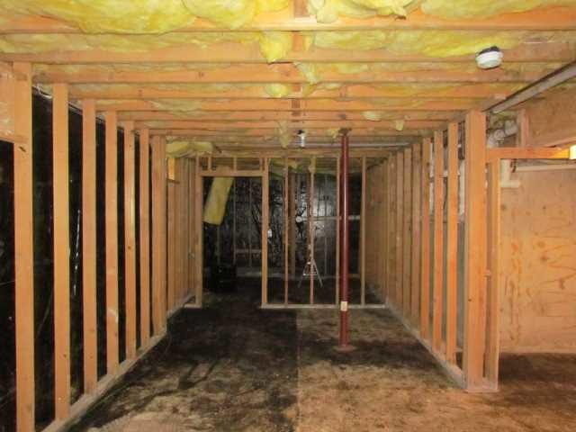Mold Removal and Waterproofing in Huntington