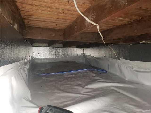 Crawlspace Repair in Islip