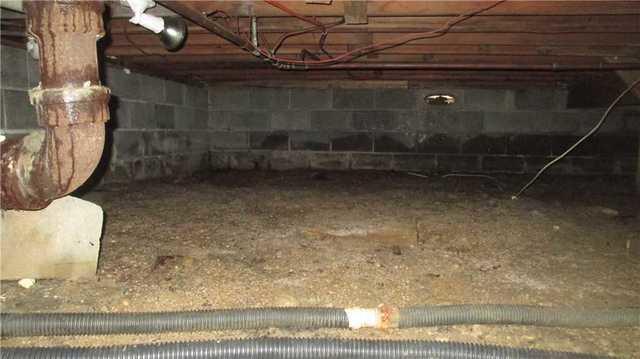 Crawlspace Repair in Islip, NY