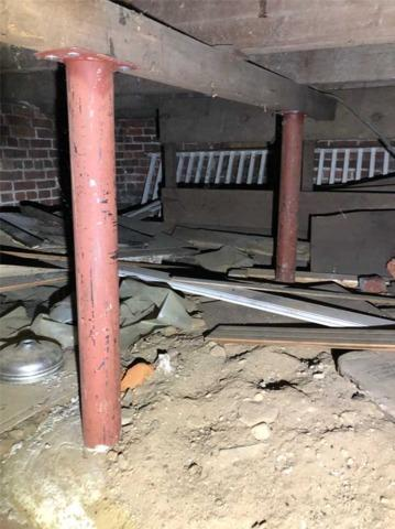 Huntington Crawl Space Encapsulation