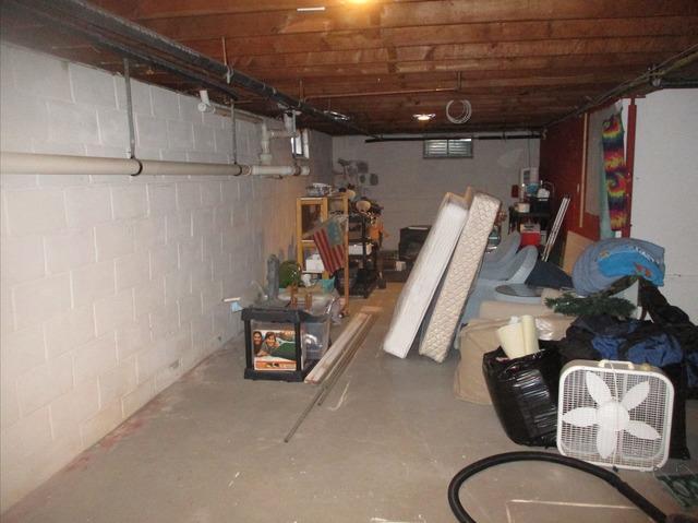 Hampton Bays, NY Sagging Floor Repair