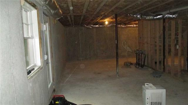 East Hampton, NY Before and After Basement Waterproofing
