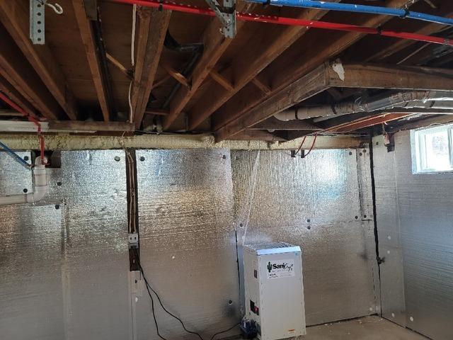 Basement Waterproofing Syosset