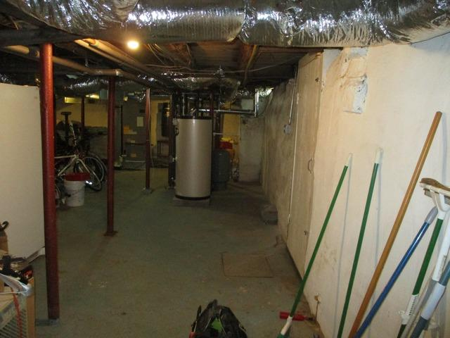 CleanSpace Wall And Waterproofing In Water Mill NY