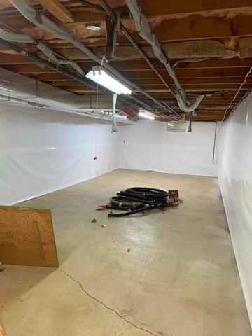 Saint James CleanSpace Walls
