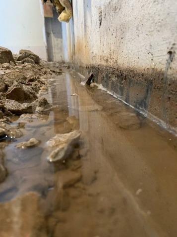 Sag Harbor Basement Waterproofing