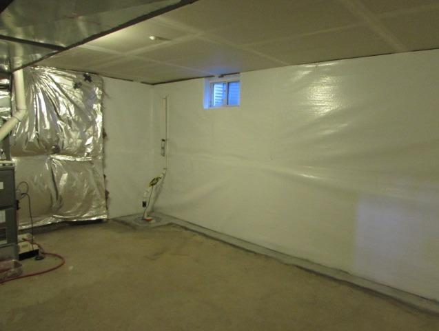 CleanSpace Wall And Waterproofing, Massapequa