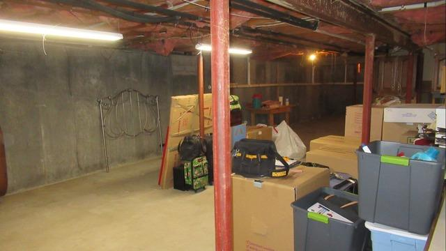 Mount Sinai, NY Basement Issues Solved