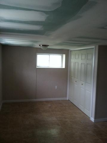 Copiague, NY: Make Room for Company! - After Photo