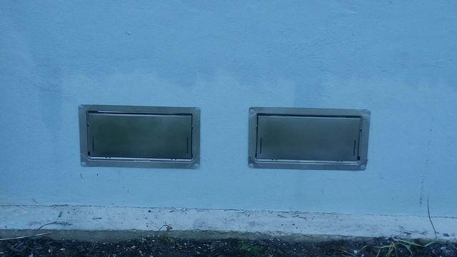 SmartVents Installed to Help Control Flooding in Mastic, NY