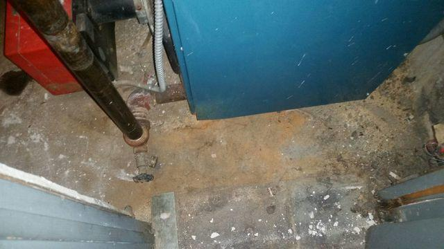 Waterproofed Basement Around Freeport, NY Basement Obstacles