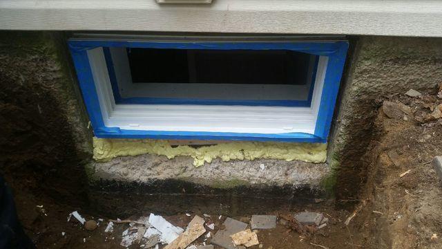 Window Leaking Fixed in Lake Ronkonkoma