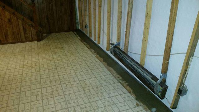 Waterproofing with WaterGuard in Setauket, NY