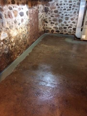 Basement Waterproofing in Bruce Crossing, MI