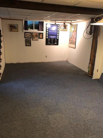 Carpeting Suitable for a Basement Floor