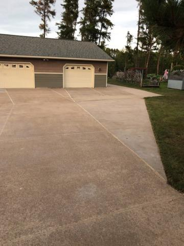 Sealing and Stabilizing a Driveway in Marquette, MI