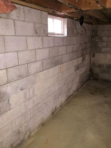 CarbonArmor Wall Reinforcement Installation in Iron River, MI