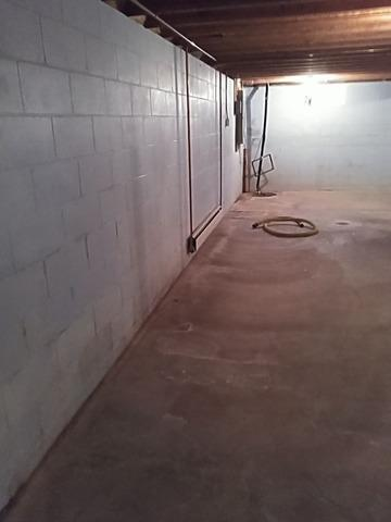 Waterproofing and Wall Reinforcement in Mohawk, MI