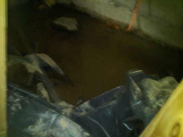 Crawl Space Fixed in Philomath, Oregon