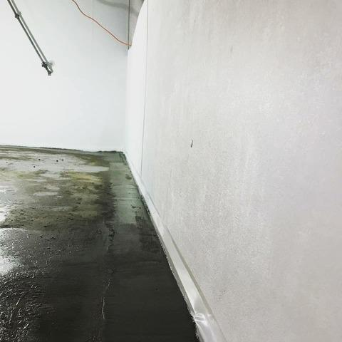 Arch Cape, OR Wet Basement