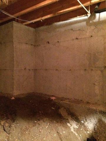 Swisshome, OR Crawlspace encapsulation