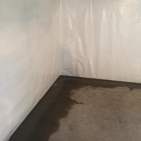 Mulino, OR Basement Waterproofing