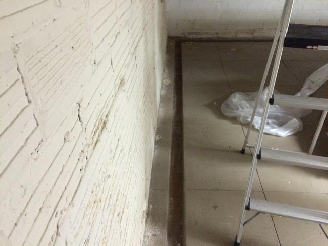 Brightwall and Waterproofing System in  Portland, OR