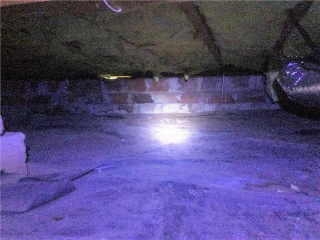 CleanSpace is Odor Solution in Salem, OR Crawlspace