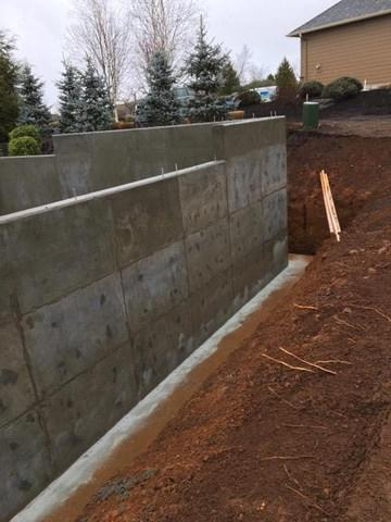 Paraseal Barrier in Lebanon, OR New Construction Home