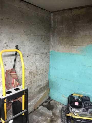 Wet Salem, OR Basement Gets Waterproofed