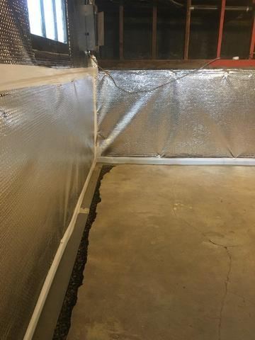 Waterproofing a Portland Basement