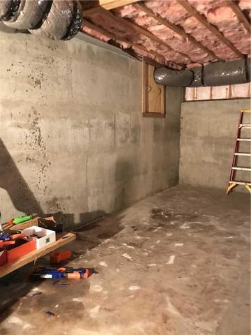 Basement Waterproofing; Portland, OR