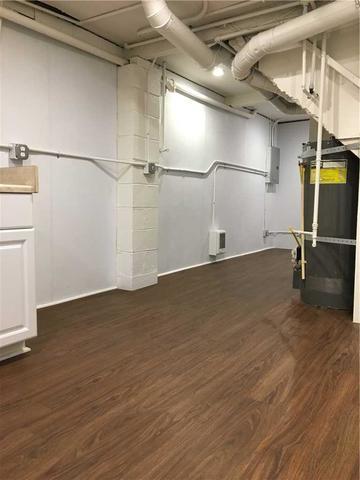 Basement Floor Finishing; Portland, OR