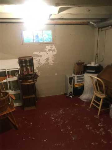 Basement Touch-ups; Portland, OR
