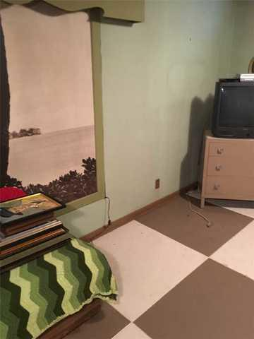 Wet Basement Finishing; Portland, OR - Before Photo