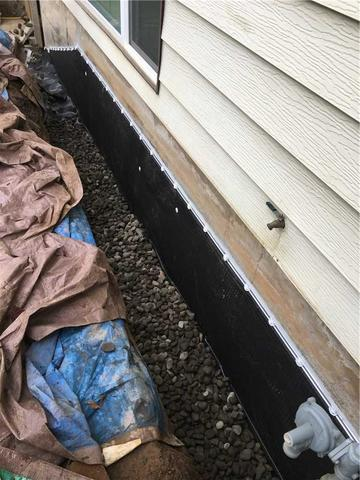 Foundation Waterproofing in Damascus, OR